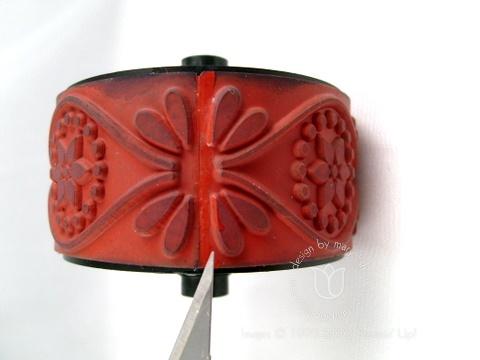 Stampin up boho wheel 2