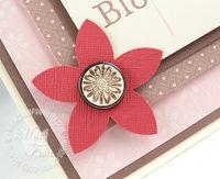 Stampin up bellas bloom 2 mojo monday 75