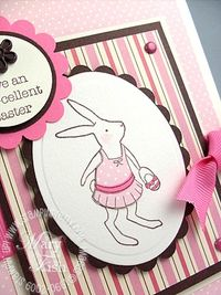 Stampin up an egg-cellent easter candy lane