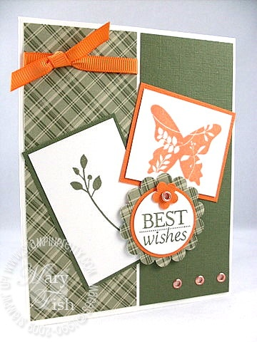 Stampin up great friend mojo monday 81