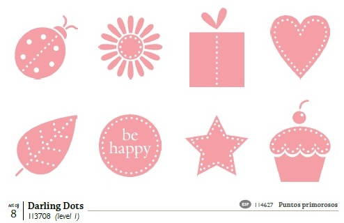 Darling dots