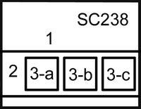 SC238 NC