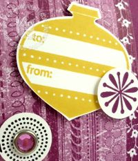 Stampin up razzleberry lemonade designer series paper