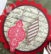 Stampin up en francais background