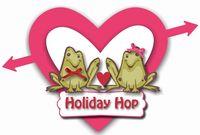 Valentines Hop 2010
