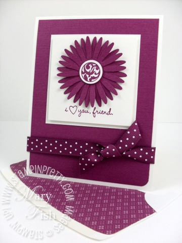 Stampin up picture this hostess pals paper arts
