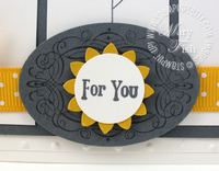 Stampin up vintagle labels saleabration