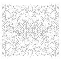 Fine flourish stampin pretty
