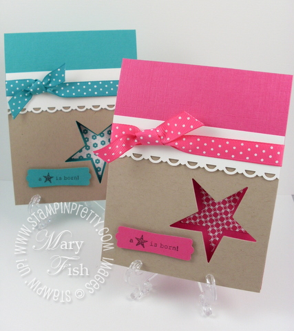 Stampin up picture this movers & shapers