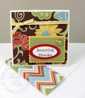 Stampin up greenhouse gala designer series paper