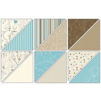 Elegant soiree designer series paper stampin pretty