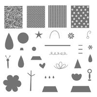 Playful pieces stampin pretty