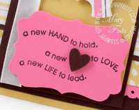 Stampin up mojo monday full of life