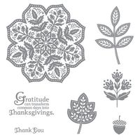 Day of gratitude