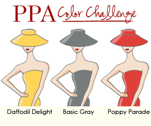 PPA 67 Celebrity Color Challenge Nov 4 2010