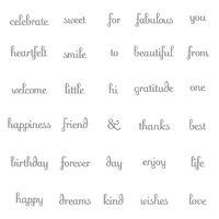 Fabulous phrases stampin pretty