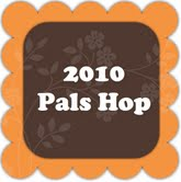 October 2010 Pals Hops