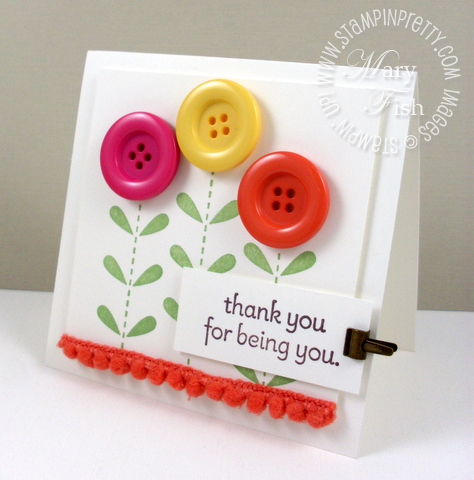 Stampin up occasions mini catalog bold blossom