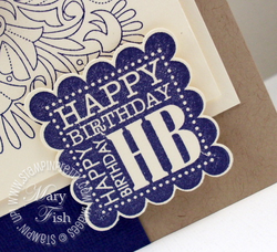 Stampin up saleabration punch bunch