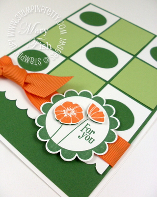 Stampin up punch bunch saleabration punch video tutorial