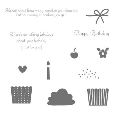 Create a Cupcake