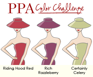 PPA 79 Celebrity Color Challenge Feb 3 2011
