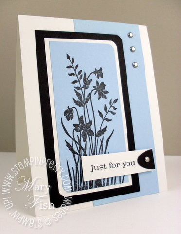 Stampin up just believe stampin pretty card ideas