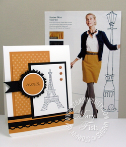 Stampin up video tutorial medallion punch video tutorial