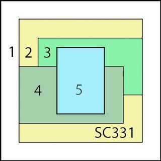 SC331 S