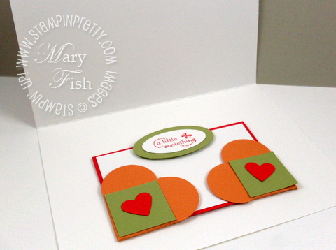 Stampin up hello blossoms video tutorial petal card punch