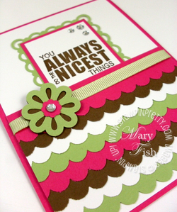Stampin up happy greetings rubber stamps summer mini catalog