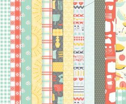 Domestic Goddess Designer Series Paper - by Stampin' Up!