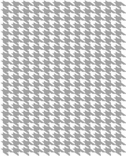 Houndstooth Textured Impressions Embossing Folder Die - by Stampin' Up!