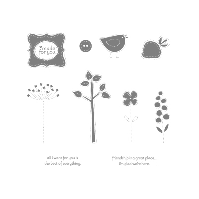Best of everything stampin up