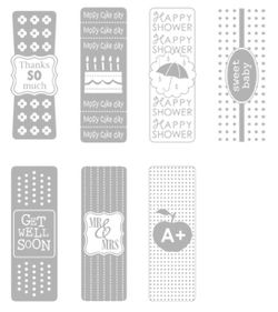 It's a Wrap Occasions Stamp Set - by Stampin' Up!