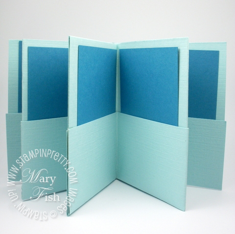 Stampin up mini photo album stampin up demonstrator make and take