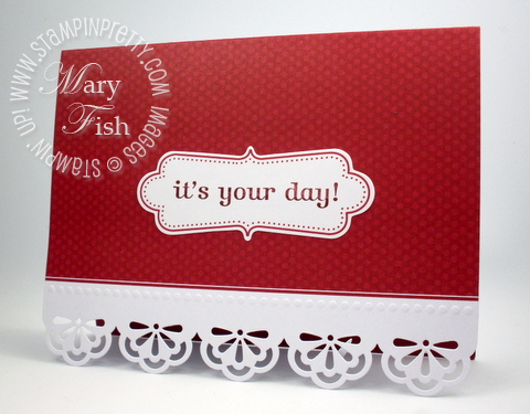 Stampin up simply sent card kit sale idea promotion