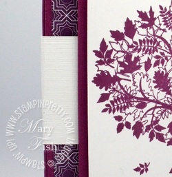 Stampin up pals paper arts sneak peek
