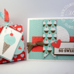 Stampin' Up! Scent-Sational New Product!
