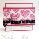Pals Blog Hop:  Love Is In The Air!