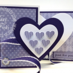 Stampin' Up! Wisteria Wonder-ful WOW! Video