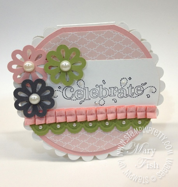 Mojo monday 230 mary fish stampin pretty