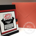 Final Day Stampin' Up! Mini & Summer Smooches Offer