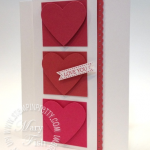 Introducing the New 2012-2014 Stampin' Up! In Colors