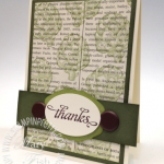 Pals Stampin' Up! Retirement Party & Blog Hop!