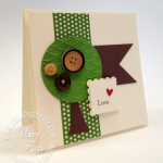More Peeks from the New Stampin' Up! Catalog!