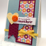 Mojo 240 and Stampin' Up! Catalog Sneak Peeks