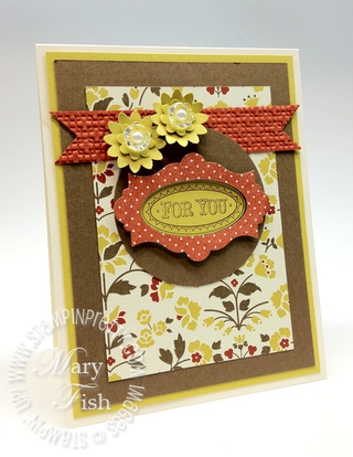 Stampin up mojo monday framelits catalog demonstrator blog card ideas simply scored scoring tool