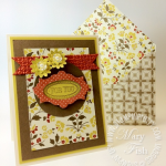 More Stampin' Up! Peeks to Get Your Mojo Going!