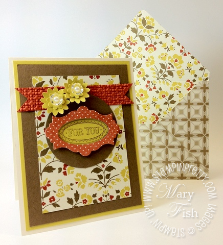 Stampin up mojo monday framelits catalog demonstrator blog card ideas simply scored envelopes 2